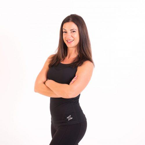 Pilates Academy Dubai-Claudia