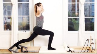 Athletic Reformer Sexy Back and Legs by Gone Adventuring