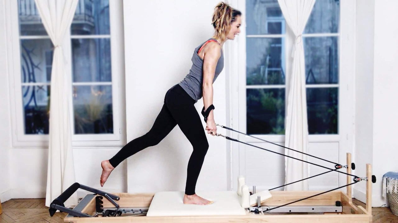 advanced reformer, Show Us What You Got by Gone Adventuring