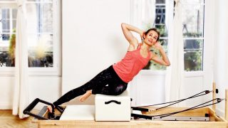 FULL Body FUN, Stronger & Longer Reformer by Gone Adventuring