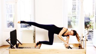 Cardio REFORMER LIVE CLASS every Wednesday by Gone Adventuring